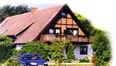 PENSION AM STREUER PARK