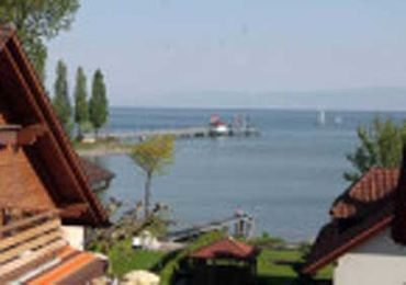 Bodensee in Immenstaad